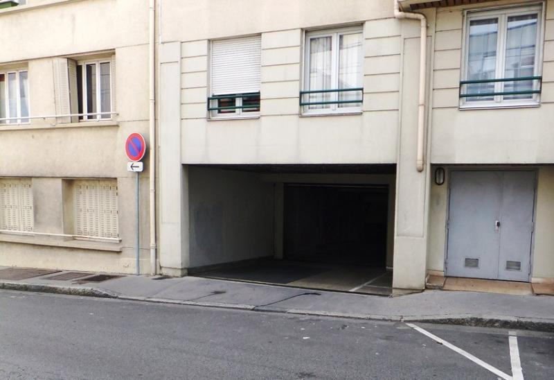 Sagi ter agence immobiliere lyon location2 for Achat box garage lyon